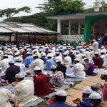 সৌদির সঙ্গে মিলিয়ে চট্টগ্রামের ৬০ গ্রামে ঈদ উদযাপন